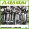 Integrated Automatic 4-in-1 Pulp Coconut Juice China Filling Machine