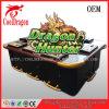 2016 Hottest Arcade Dragon Fish/Fishing Hunter Gambling Game Machine