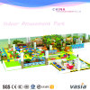 Soft Play Zone Indoor Kids Playground Ce Certificated