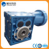 Hot Sale Small Spiral Bevel Speed Reducer