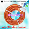 SAE100 R7 7.9X14.3mm High Pressure Hydraulic Spray Hose