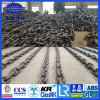 Orq, R3, R3s, R4, R4s, R5 Offshore Mooring Chain with Certification