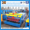 1100 Glazed Tile Roof Making Machine