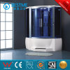 China Factory Back Glass Steam Shower Room (BZ-5003)
