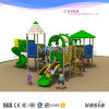 Children Outdoor Forest Playground (VS2-3097A)
