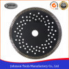 180mm Diamond Tip Circular Saw Blade for Cutting Concrete