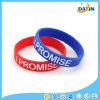 Wholesale Price Customized Promotional Gift Unique Style Silicone Bracelet