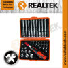 Professional 35PCS Bits and Sockets Set