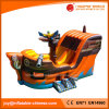 Inflatable Boat Inflatable Entertaiment Pirate Ship Bouncer (T6-607)