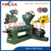 Excellent Spiral Oil Extruder Suitable for Different Oil Seeds