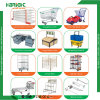 Full Solution Retail Grocery Store Supermarket Equipments