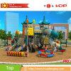 2017 Large Playground, Park Playground Outdoor Playground Equipment