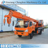 Mini Mobile Hydraulic Construction Truck Crane with Reasonable Price