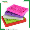 Popular Large Foldable Collapsible Plastic Crate