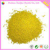 Yellow Master Batch for HDPE Plastic