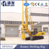 Hf856A Hydraulic Rotary Drilling Rig, for Bridge Road Building 56m Depth