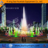 Professional Designer Design LED Light Decorative Music Fountain