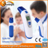 Colorful Digital Ear Forehead Temperature Infrared Thermometer