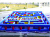 Oxford Fabric Inflatable Maze, Inflatable Sports Game