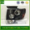 2009-2014 for Ford F-150 LED Angle Eyes Headlight