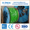 XLPE insulated mv armoured cable