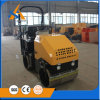Concrete and Asphalt Ride on Vibratory Road Roller