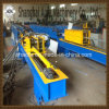 Cross T Grid Making Roll Forming Machine