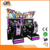 Dubai Video Coin Simulator Arcade Car Racing Game Machine