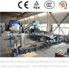 Recycling Film Scrap Pelletizing Granulating Machine