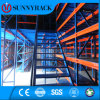 Warehouse Storage High Quality Mezzanine Floor System