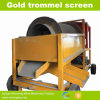 Rolling Screen&Trommel Screen (GT) for Alluvial Ore Screening