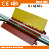 3 Channels PU Plastic Outdoor Events Cable Ramp