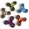 Hot Sale Hand Fidget Spinner with Colorful Pattern