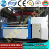 Hot! Mclw12xnc-20X2000 Special Cone Four Roller Plate Rolling Machine, Bending Machine