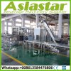 Industrial 5 Gallon Barrel Filling Equipment Water Packing Line