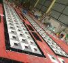 Customized Marble Waterjet Medallions Inlay Flooring