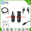 TUV Approved High Quality Mc4 Cable Solar PV Connector
