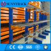 Standard Warehouse Storage Cantilever Rack for Metal Steel Storage