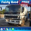 Cheap Price Used Isuzu Truck Mixer of Isuzu Mixer Truck