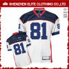 China Wholesale Cheap Custom Adult Youth American Football Shirts (ELTAFJ-72)