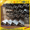 Customized Aluminium Frame for Solar Panel