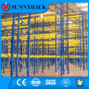 Warehouse Storage System Heavy Duty Pallet Rack