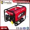 7kw Sh7600 Electric Power Gasoline Generators