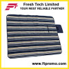 Promotional Check Pattern Polar Fleece Waterproof Picnic Mat