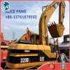 Cat 320b Excavator Imported From USA Ready for Sale