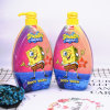 New Arrived Sponge Bob Kids Body Washing Shower Gel