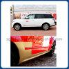 Hot Sale for Digital Printing Self Adhesive Vinyl Stickers Car
