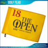 Custom Oxford/Knitted Polyester Golf Flags and Pole
