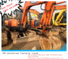 Used Daewoo Dh60-7 Excavator Ready for Sale Highh Quality