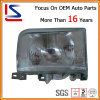 Auto Parts - Head Lamp for Nissan Cabstar 1994